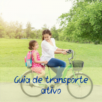 Guia de transporte ativo
