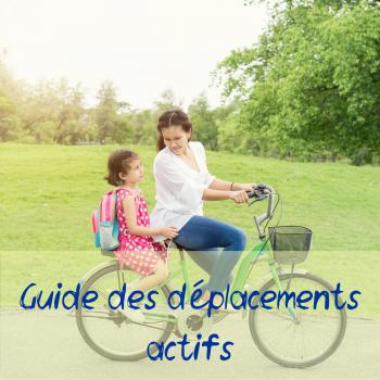 Guide des déplacements actifs