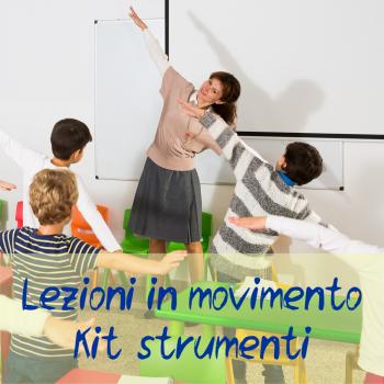 Lezioni in movimento